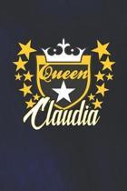 Queen Claudia