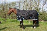 DKR Sports Regendeken Luxe Fleece Halve Hals