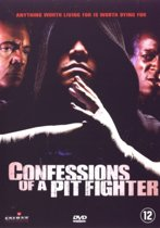 Confessions Of A Pitfighter (dvd)