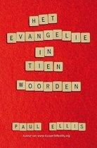 Ellis, Evangelie in tien woorden