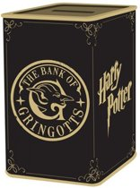 Harry Potter Money Box Gringotts Bank Case