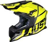 JUST1 Helmet J12 Unit Yellow 54-XS