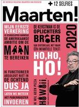Maarten! Scheurkalender 2020 (13 x 18)