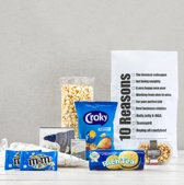 Food kertspakket   kerst foodbag   happy new year   uitdeel zoetigheid paperbag   merry christmas
