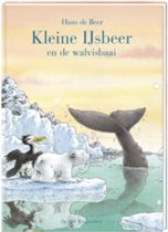 Kleine IJsbeer en de walvisbaai