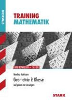 Training Mathematik. Geometrie. 9. Klasse für G8