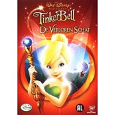 TINKER BELL AND THE LOST TREASURE DVD NL