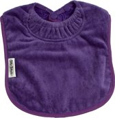 Silly Billyz - Snuggly Towel Slab - Paars