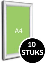 Kliklijst A4 | 10x A4 Kliklijsten