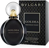 Bvlgari - Eau de parfum - Goldea the Roman Night - 50 ml