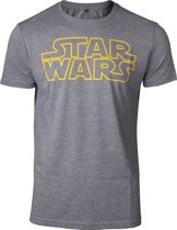 Star Wars - Outlines Logo Men s T-shirt - S