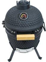 Kamado XL13I BBC grill black