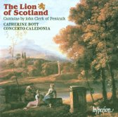 Clerk Of Penicuik: The Lion Of Scotland, Cantatas