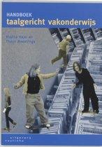 Handboek Taalgericht Vakonderwijs