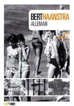 Bert Haanstra - Alleman (dvd)