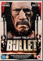 Bullet (2014) (import) (dvd)
