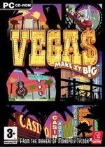 Vegas Make It Big - PC