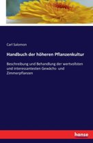Handbuch Der H heren Pflanzenkultur