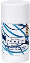 Paul Smith Optimistic Men Deodorant Stick 75 gr