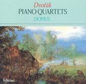 Dvorak: Piano Quartets