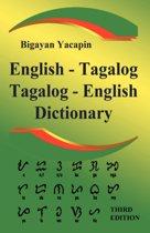 The Comprehensive English-Tagalog Tagalog-English Bilingual Dictionary