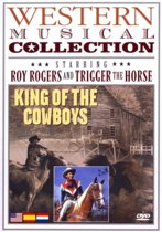 Western Musical Collection - King Of The Cowboys (dvd)