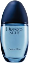 Calvin Klein Obsession Night 100 ml - Eau de Toilette - Damesparfum