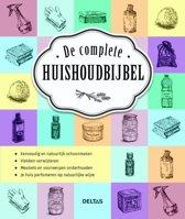 Deltas De Complete Huishoudbijbel