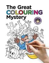 The Great Colouring Mystery