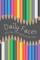 Daily Faces