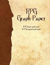 RPG Graph Paper