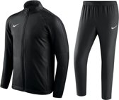 Nike Dry Academy18 Trk Suit W Trainingspak Heren -