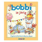 Bobbi 2 - Bobbi is jarig