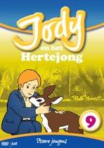 Jody en het Hertejong deel 9