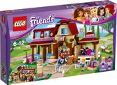 LEGO Friends Heartlake Paardrijclub - 41126
