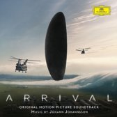Original Soundtrack - Arrival