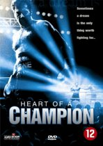 Heart Of A Champion (dvd)