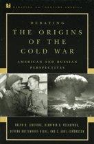 Debating the Origins of the Cold War