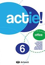 Actie! 6 office