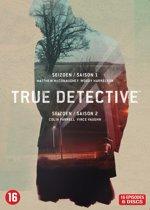 True Detective - Seizoen 1 & 2 (Complete Series)