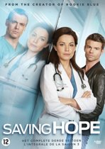 Saving Hope - Season 3