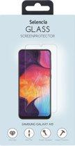 Selencia Gehard Glas Screenprotector voor de Samsung Galaxy A10