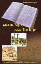 Met de bijbel door turkije   POD