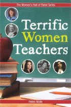 Terrific Women Teachers