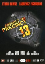Assault On Precinct 13 (Special Edition) (dvd)