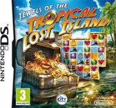 Jewels of Tropical Lost Island  NDS