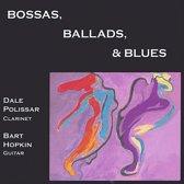 Bossas, Ballads & Blues