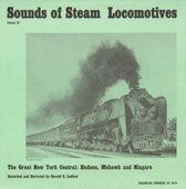 Sounds of Steam Locomotives, Vol. 4