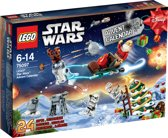 LEGO Star Wars Adventkalender -75097