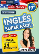 Inglas Saper Facil Audio Pack